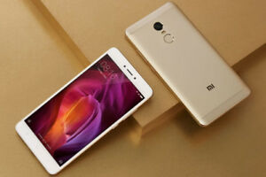 Xiaomi Redmi Note 4 Unlocked Android Smartphone