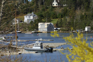 WATERFRONT COTTAGES,HOMES & ESTATE RENTALS IN NOVA SCOTIA