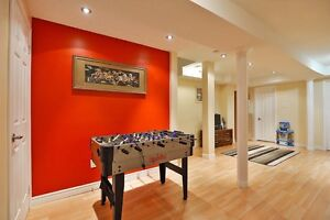 Spacious 1 Bedroom Basement Apartment For Rent 750$