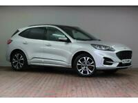 2020 Ford Kuga 2.0 EcoBlue 190 ST-Line X 5dr Auto AWD SUV Diesel Automatic