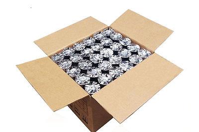 50 Rolls 3 18 X 230 Feet Thermal Receipt Paper Pos Cash Register Foil Wrap