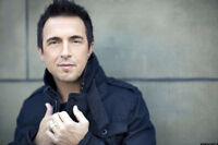 Colin James Friday April 1st @ 9:00pm @ Rama in Orillia