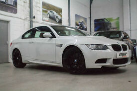 BMW M3 LIMITED EDITION 500, 62 Reg, 48k, DCT, Chesnut Leather, Immaculate.
