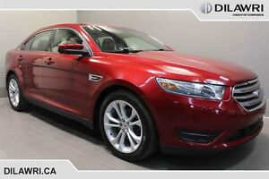 2013 Ford Taurus SEL Sedan AWD