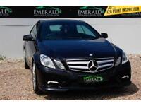 2011 11 MERCEDES-BENZ E CLASS 3.0 E350 CDI BLUEEFFICIENCY SPORT 2D AUTO 231 BHP