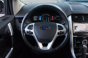 ITS A STEAL!!! 2011-2014 Ford Edge Driver's wheel airbag!! $160