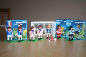 Playmobil - Ensemble sportif