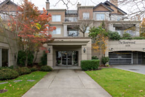 Condo Centrally Located in Langley