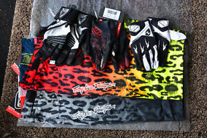 MTB Gloves & Shorts - Troy Lee Designs, One Industries, Pro-Tec