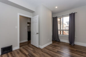 1-2 bedroom Apartment In downtown Hamilton