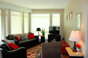 You've Found It- Large Fully Furnished 3 Bedroom Condo