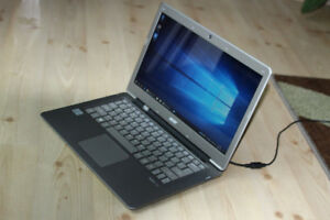 "Super laptop Acer Aspire 13"" S3-391 i3 4GB 160GB SSD + 20GB SSD"