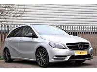 2014 Mercedes-Benz B Class 1.8 B200 CDI BlueEFFICIENCY Sport 7G-DCT 5dr (start/s