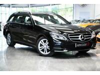 2013 Mercedes-Benz E Class 2.1 E220 CDI SE 7G-Tronic Plus 5dr Auto Estate Diesel