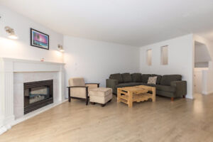 Large 3 Bedroom Townhouse with Abundance of Space and Storage!