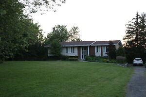 MOVE IN BEFORE FALL! - Britannia Road - 4BR with 2.7+ Acres