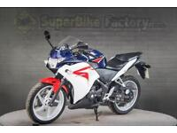 2011 11 HONDA CBR250 R-B 250CC 0% DEPOSIT FINANCE AVAILABLE