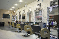 Hairdresser/ Coiffeur Wanted for West Island Spa