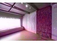 Medium+Natural Light 425sqft Studios w/ HighCeiling Ideal for Creative Professional -24/7 Access!!