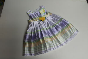 Baby Girl size 18 - 24 months dresses