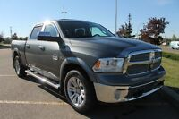 2013 RAM 1500 LARAMIE LONGHORN LOW KMS & CERTIFIED !! 16R29441A2 Regina Regina Area Preview