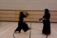 Kendo (Japanese fencing)