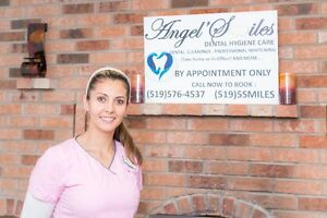 Dental Cleaning, Teeth Whitening, and MORE