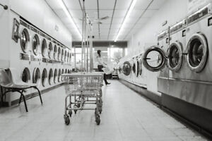 Coin Laundromat for Sale in Hamilton, ON