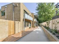 Stunning two brand new bedroom mews house
