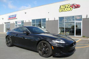 2014 Jaguar XKR Coupe (2 door) almost new