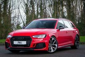 image for 2019 Audi RS4 Avant 2.9 TFSI V6 Sport Edition Avant Tiptronic quattro (s/s) 5dr