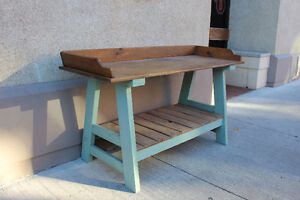 Clothes Folding Table