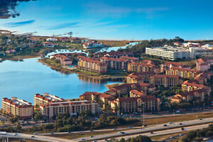 Orlando, Florida 2 Bedroom Condo for Rent