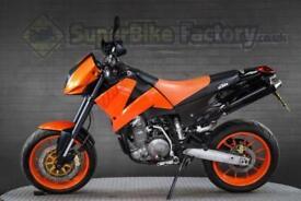 2006 06 KTM DUKE