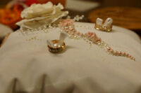 Handmade Wedding Gifts and Accessories