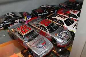 Dale Earnhardt Sr/Jr/Jeff Gordon Etc
