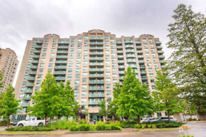 Luxury 2 Bedroom Unit W/ Unobstructed South View!!