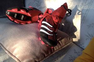 Adidas Soccer Cleates