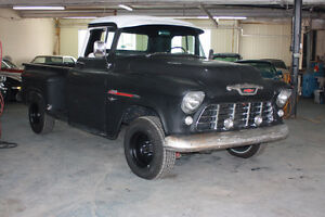1955 Chevy Pick Up  1/2Ton