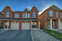 Beautiful walk-out apartment in Newmarket