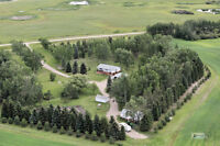 Prime Location Acreage