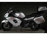 2013 13 TRIUMPH SPRINT GT 1050 ABS 1050CC 0% DEPOSIT FINANCE AVAILABLE