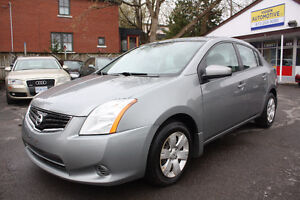 2010 Nissan Sentra**automatic**great starter car