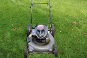 MTO PRO Lawnmower for sale