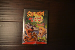 DVD: Scooby Doo and the Reluctant Werewolf Oakville / Halton Region Toronto (GTA) image 1