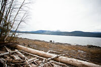 Lot 1 Haggens Point Road, Quesnel Lake