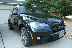 Bmw X5 50i / Msport / Full option/ CLEAN A1