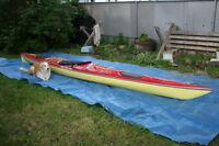 Expedition Kayak-price reduced