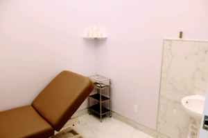 Doctor/RMT room space available in Oakville