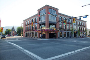 The Lofts on Main, Penticton - Now Renting!